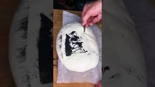 Выпечка хлеба на закваске Mbappé Рецепт в описании
