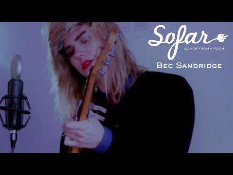 Bec Sandridge - Linens | Sofar Amsterdam