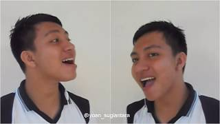 Video Hanya Kamu - OST. Dimsumartabak ( Cover Yoan Sugiantara ) Boy William Feat. Ayu Ting Ting download MP3, 3GP, MP4, WEBM, AVI, FLV Juni 2018