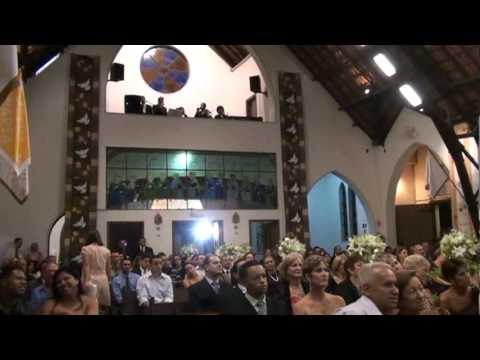 BANDA VP2 CERIMÔNIA - Igreja Santa Joana D'arc - SP from YouTube · Duration:  9 minutes 15 seconds