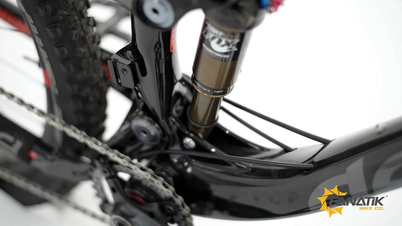 5cb5183344e 2014 Devinci Troy Carbon - Ride Report - YouTube