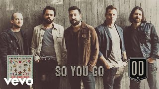 Watch Old Dominion So You Go video