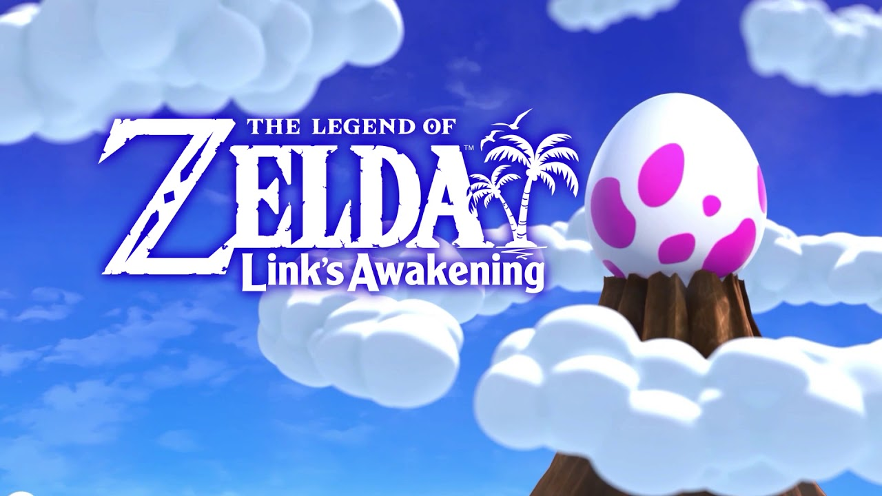 The Legend of Zelda Link's Awakening Gameplay Trailer - Nintendo Switch E3 2019 thumbnail