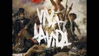 Coldplay-Satriani-Verdes-Stevens Viva La Vida Plagiarism?