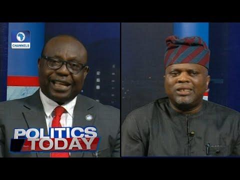 Fasua, Okoye Debate Over 2019 Election Server Controversy