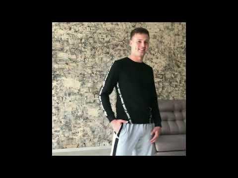 Мужские спортиные брюки Berchelli