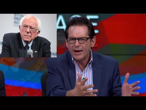 Jimmy Dore GOES OFF On Bernie Sanders & LOSES IT On His Campaign!