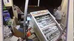 Family Dollar Burglary - Suspect's Identity Sought