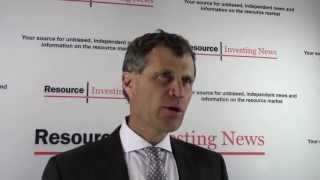 Eurasian Minerals (TSXV:EMX) CEO David Cole Interview with Resource Investing News