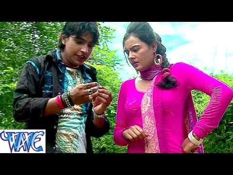HD गोरी आपन नाक छेदवालs   Sali Advance Lageli   Rahul Hulchal   Bhojpuri Hot Songs 2015 new
