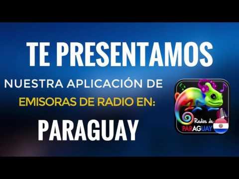 Radios de Paraguay (Muy buena aplicación de Radios de Paraguay)