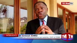 Dr Ernest SIMO : « La science est incontournable, la recherche est indispensable »