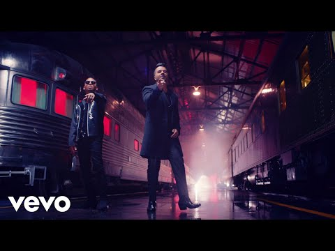 Luis Fonsi, Ozuna - Imposible (Official Video)