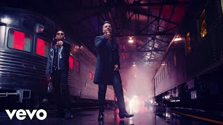 Luis Fonsi, Ozuna - Imposible (Official Video) MP3