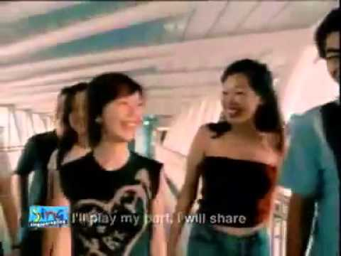 NDP 2002 Theme Song: We Will Get There Singapore