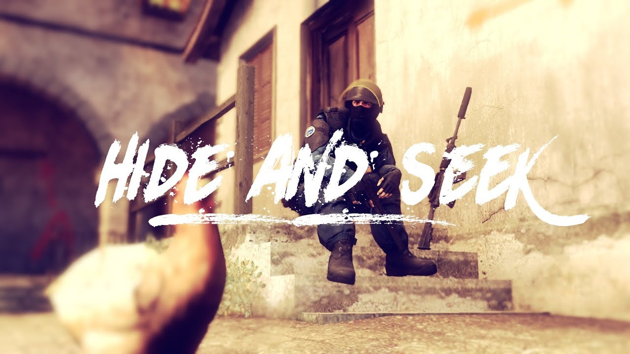 how to get grendaes in csgo hide and seek