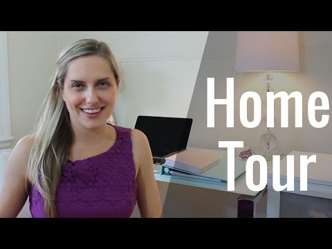 VLOG ♥ Home Tour