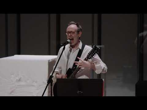 Myth Astray: Arto Lindsay in Concert