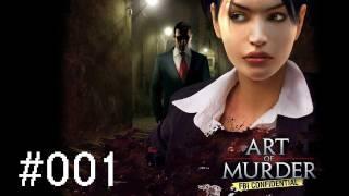 [PC] Art of Murder: FBI Confidential - Part 1