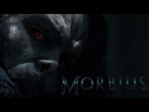 Reaction   Тизер-Трейлер «Морбиус/Morbius»