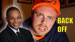 Gus Johnson calls out Gus Johnson