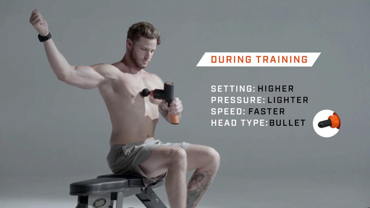 Jawku Muscle Blaster V2 video thumbnail
