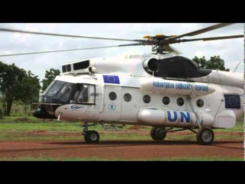 Messaggio video della Commissaria Georgieva per Giornata umanitaria mondiale #WHD2014 #Ihonour