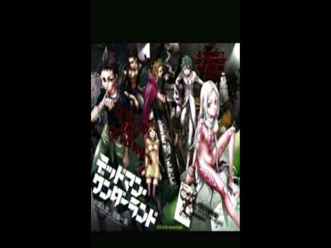 Deadman Wonderland Theme Song