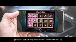 Online Casino Game King of Slots at Jackpot Fruity Casino