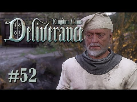 Kingdom Come: Deliverance #52: Peschi, wir haben den Ring! [Let's Play][Gameplay][German][Deutsch