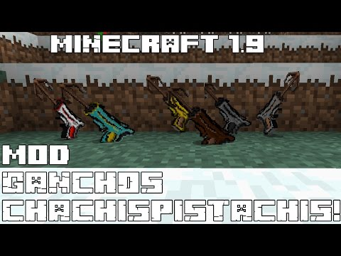 1 8 9] Grapple Hooks Mod Download   Minecraft Forum
