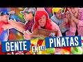 RETO DE CASTIGOS  LOS POLINESIOS RETO - YouTube