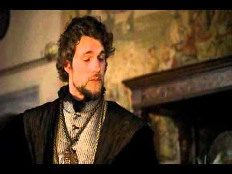 The Tudors - Charles Brandon & Edward Seymour