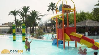 Camping Benisol - Come and Enjoy the Magic of Benidorm!