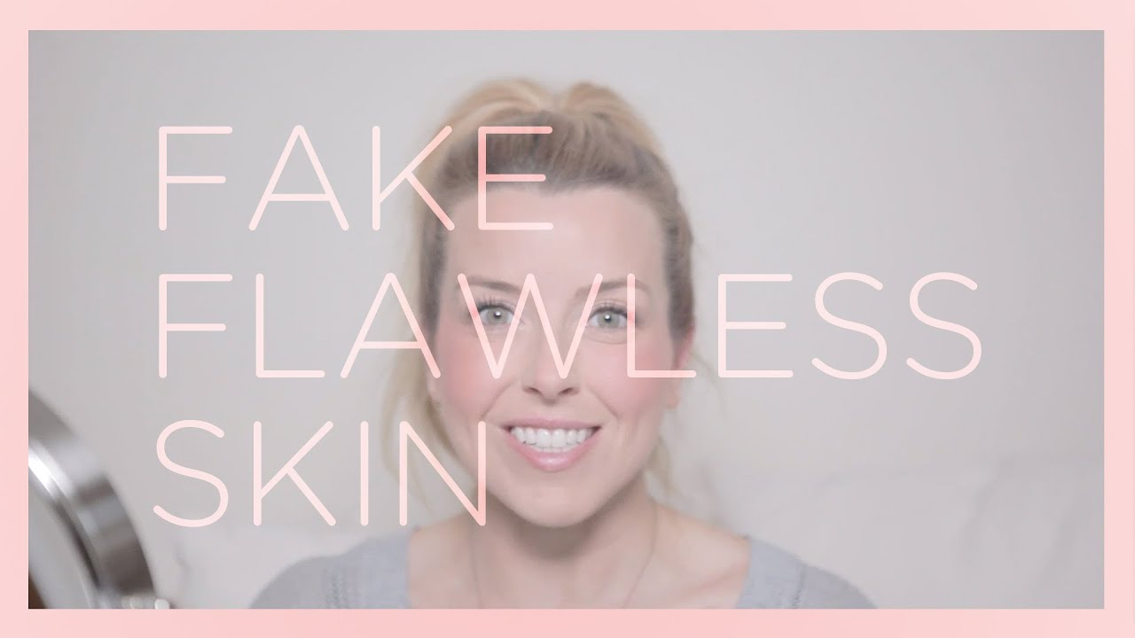 How to Fake a Flawless Complexion, by Emma Stones Makeup Artist How to Fake a Flawless Complexion, by Emma Stones Makeup Artist new pics