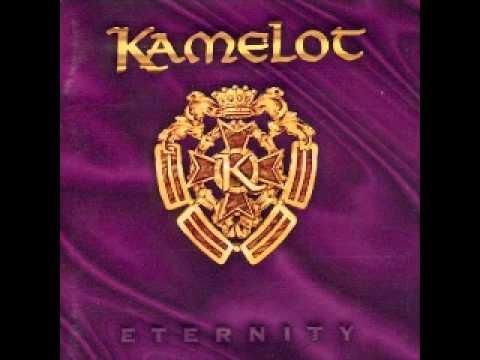 11 Kamelot - The Gleeman (Eternity + lyrics)