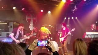 We Rock- Last in Line @ Vamp'd Las Vegas 4/14/16