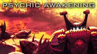 Psychic Awakening: Blood of Baal Teaser