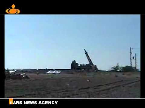 Iran succesfully develops and tests Persian Gulf anti-ship ballistic missile