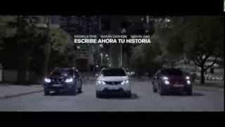 Canción Anuncio Nissan 2015
