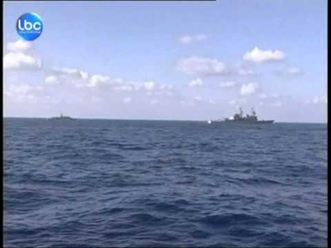 LBCI- Marine Lebanon Israel