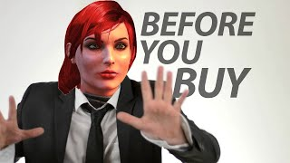 Mass Effect Legendary Edition - Before You Buy (Video Game Video Review)