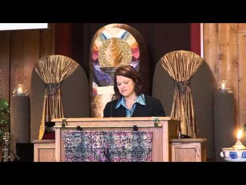 Practice of Being Love (Feb 07, 2016) Unitarian Universalist Church of Ogden