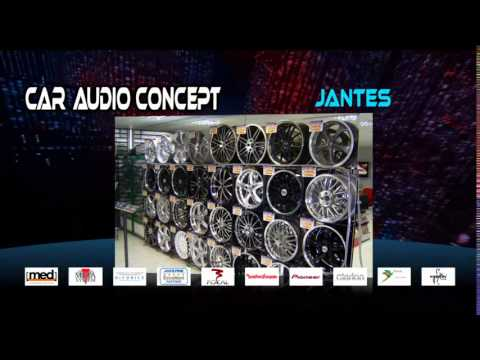 Car Audio Concept Youtube