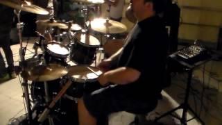 Alchimia Sonora - Time Drum Cam