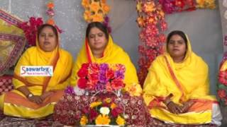ऐ मेरे श्याम Laut Ke Aaja !! Sadhvi Purnima Ji !! Beautiful Krishna Bhajan !! Full Song !! HD