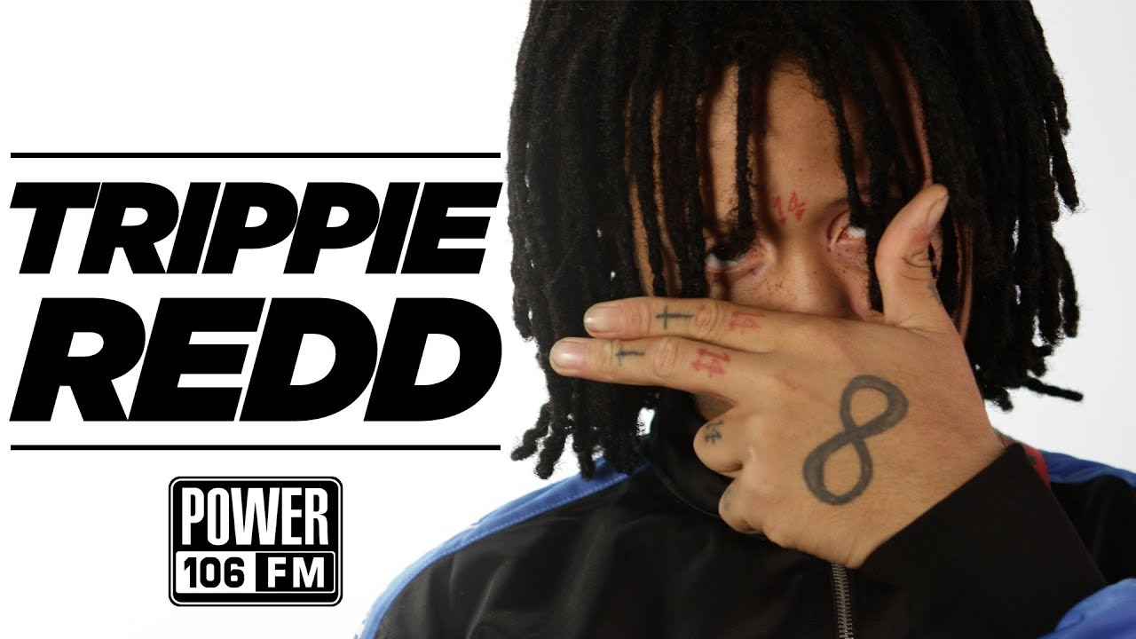 Trippie Redd Explains 1400 Gang Meaning Youtube