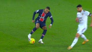 Kylian Mbappé Beautiful Skills & Goals 2021