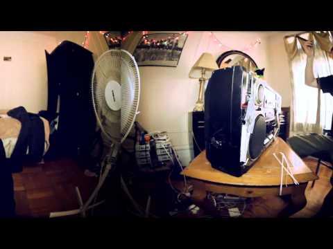 "Ruste Juxx & The Arcitype - ""Rock to the Rhythm"" (Music Video)"