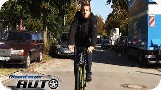 Hold hat Recht | Verkehrsregeln für Fahrradfahrer